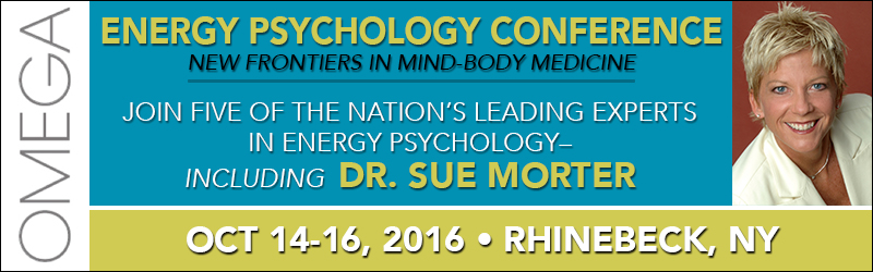 Omega Institute Energy Psychology Conference