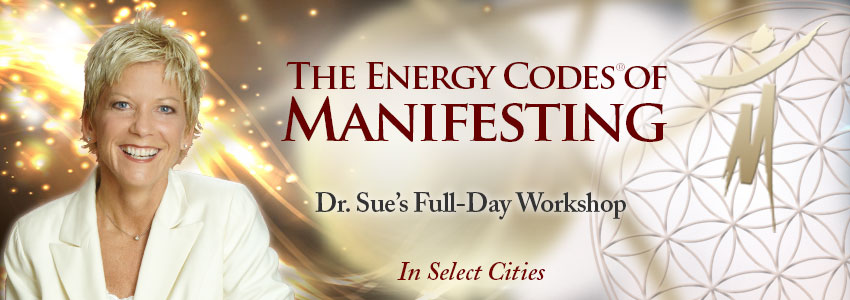 The Energy Codes of Manifesting